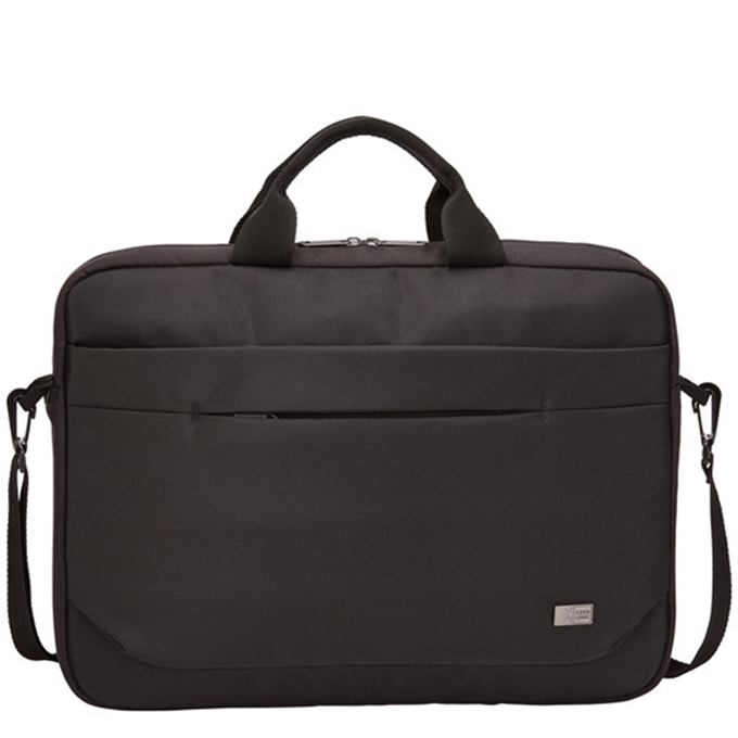 "Case Logic Advantage Laptop Attaché 15,6"" black - 1"
