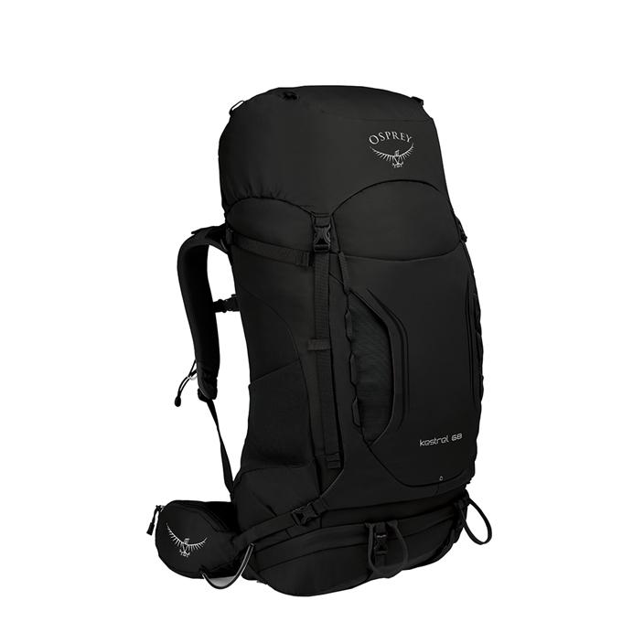 Osprey Kestrel 68 Backpack M/L black