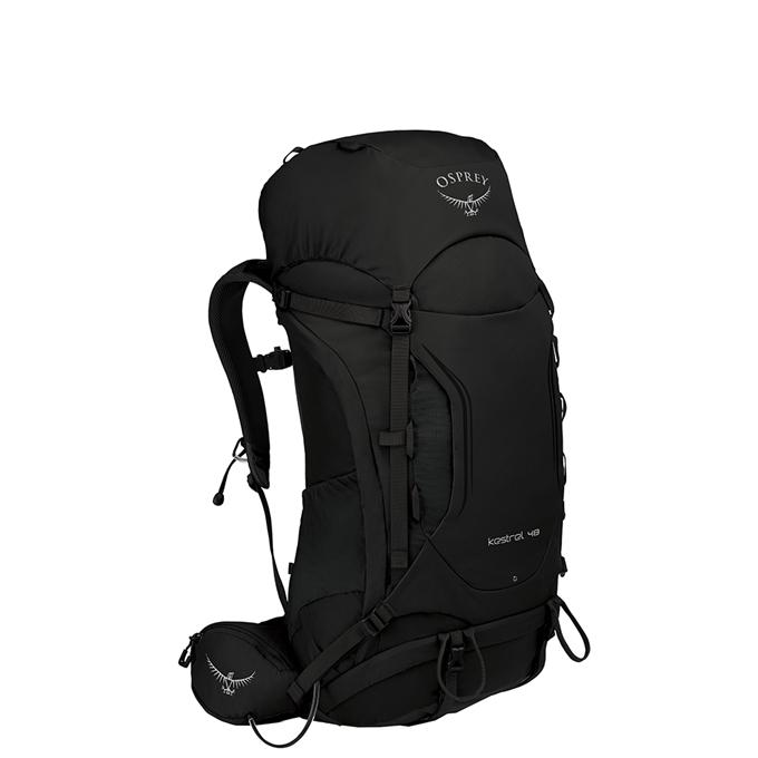 Osprey Kestrel 48 Backpack M/L black - 1