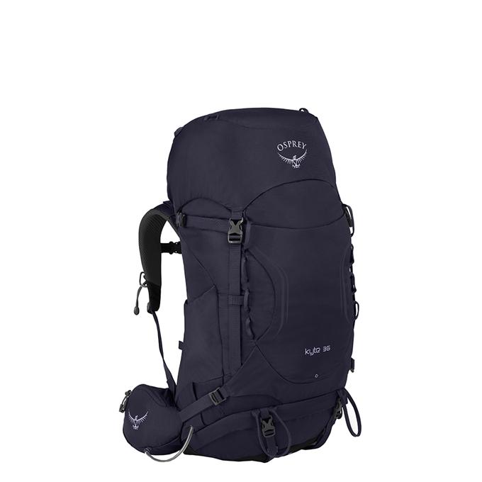 Osprey Kyte 36 Women's Backpack mulberry purple - 1