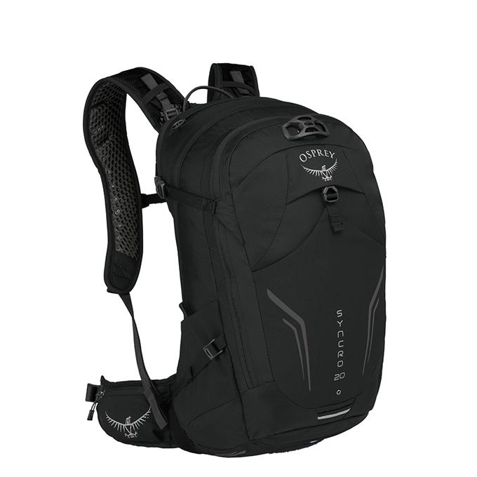 Osprey Syncro 20 Men's Backpack black - 1