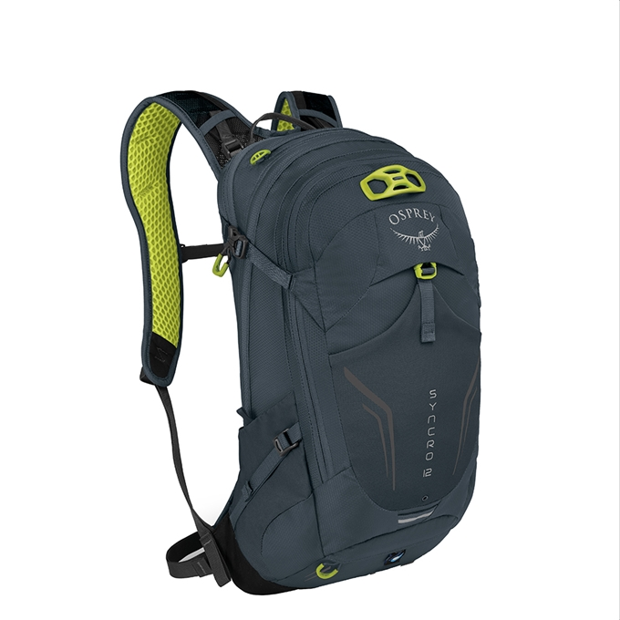 Osprey Syncro 12 Men's Backpack wolf grey - 1