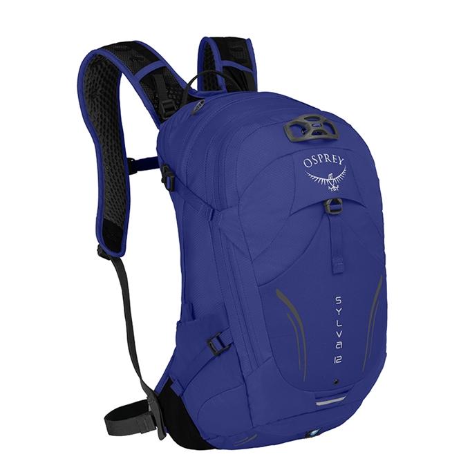 Osprey Sylva 12 Women's Backpack zodiac purple