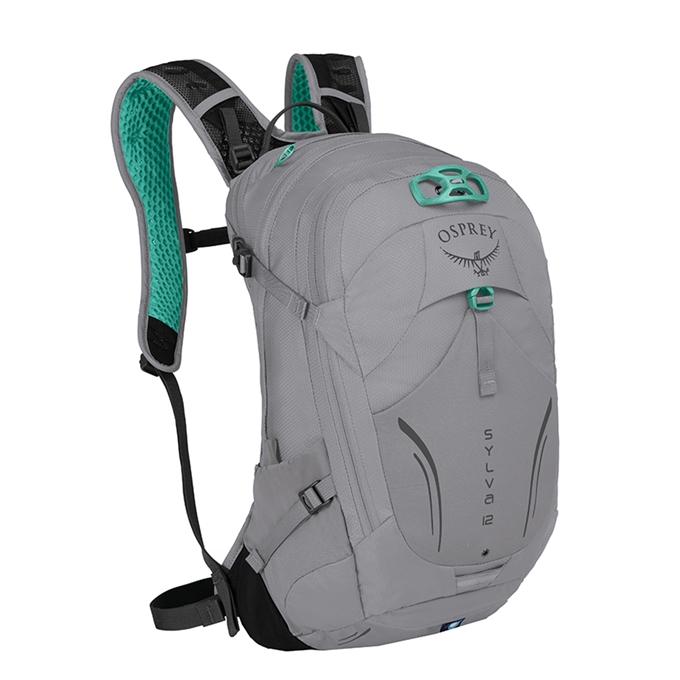 Osprey Sylva 12 Women's Backpack downdraft grey