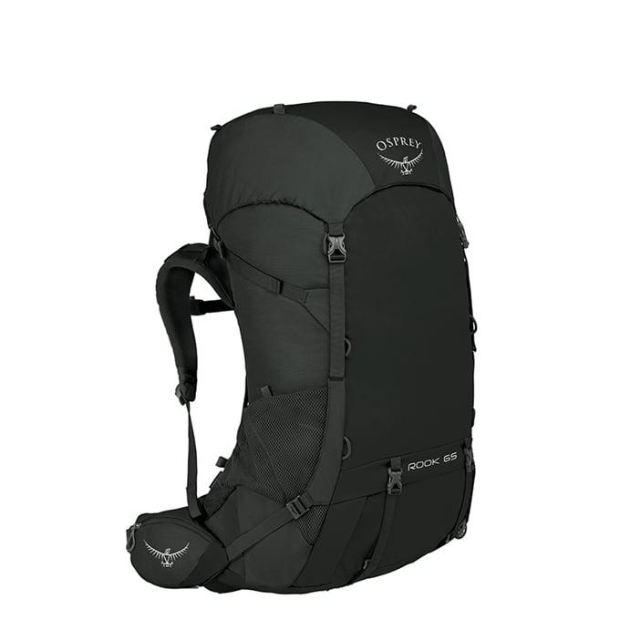 Osprey Rook 65 Men's Backpack black