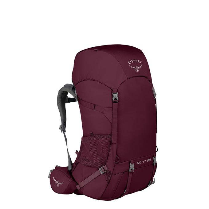 Osprey Renn 65 Women's Backpack aurora purple - 1