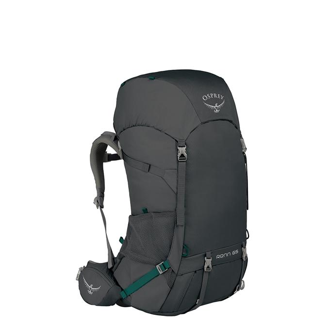 Osprey Renn 65 Women's Backpack cinder grey - 1