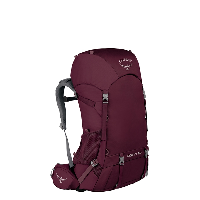 Osprey Renn 50 Women's Backpack aurora purple - 1