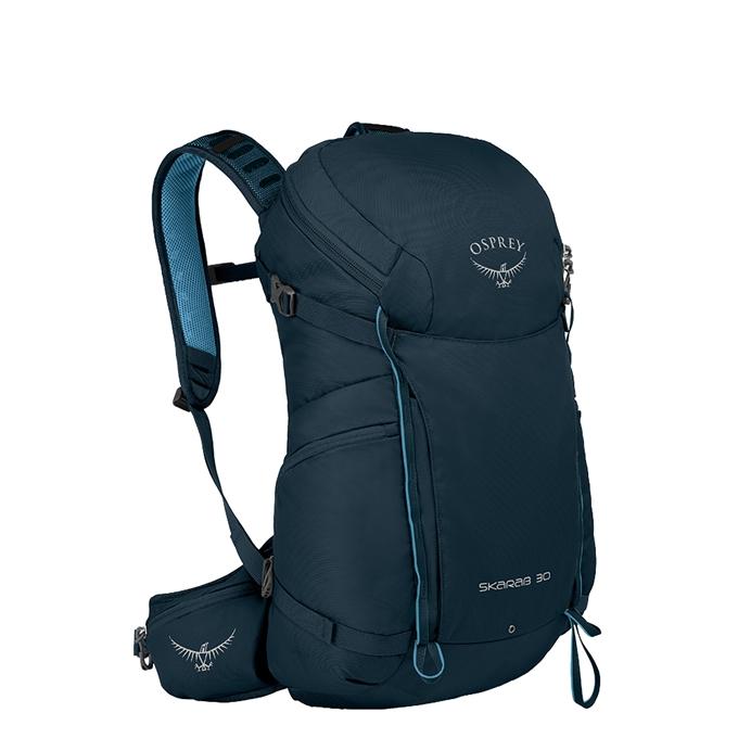 Osprey Skarab 30 Backpack deep blue
