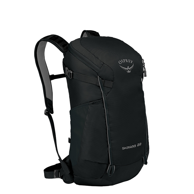 Osprey Skarab 22 Backpack black