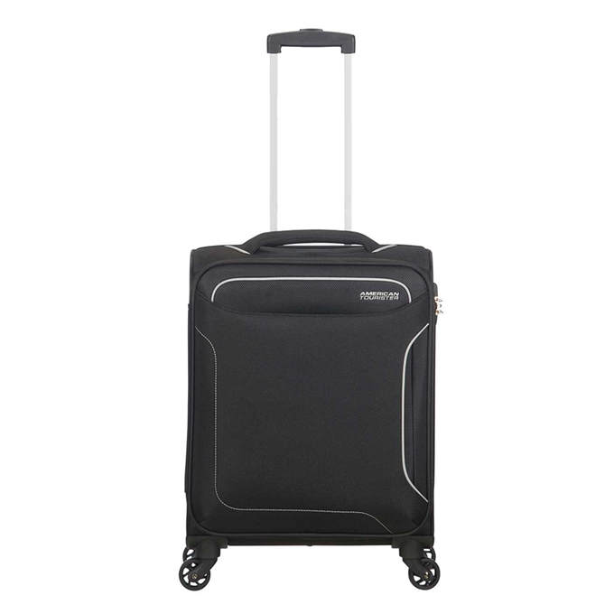 American Tourister Holiday Heat Spinner 55 black - 1