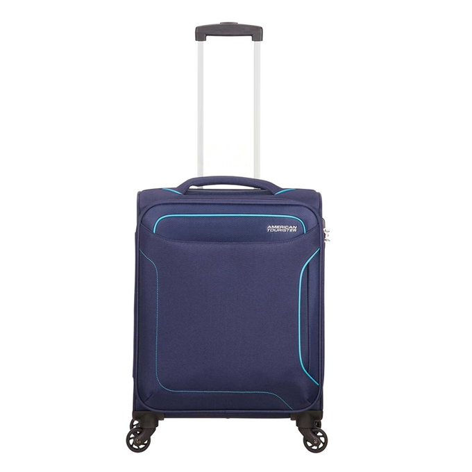 American Tourister Holiday Heat Spinner 55 navy - 1