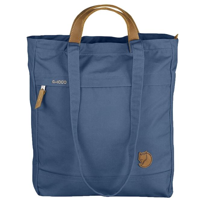 Fjallraven Totepack No.1 Shopper blue ridge - 1