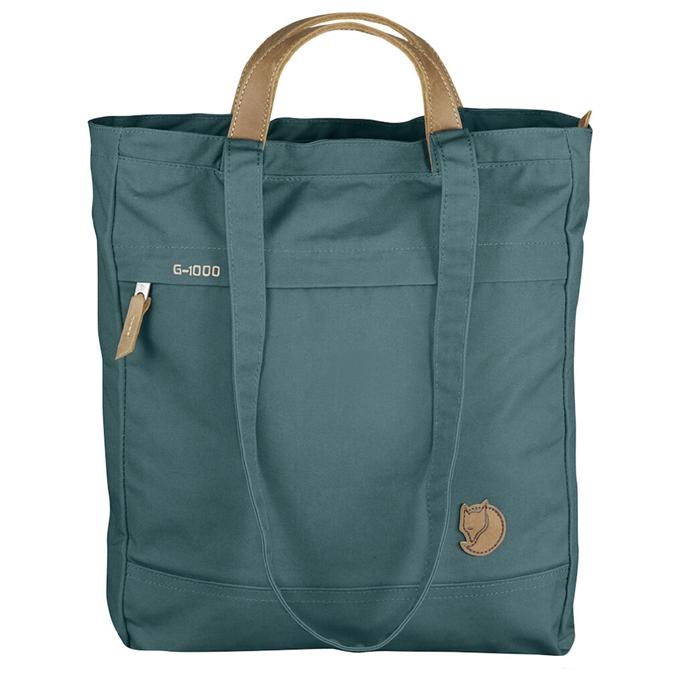 Fjallraven Totepack No.1 Shopper frost green - 1