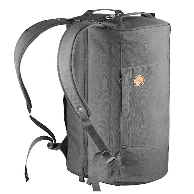 Fjallraven Splitpack Backpack/Duffel super grey