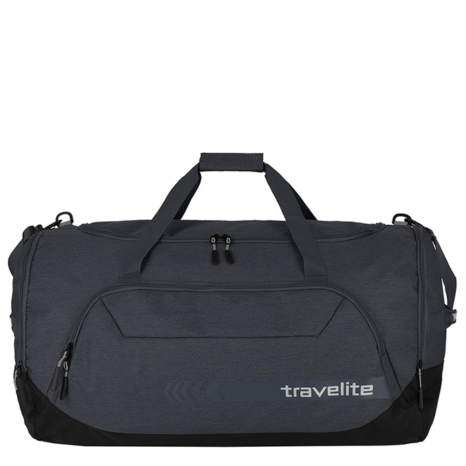 Travelite Kick Off Duffle XL dark anthracite