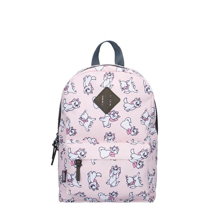 Disney My Little Bag De Aristokatten Kinderrugzak original pink - 1