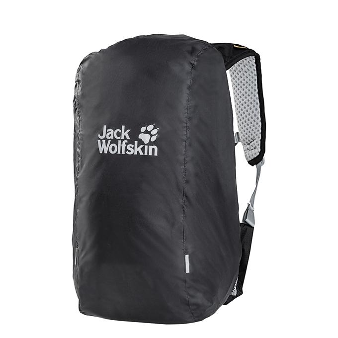Jack Wolfskin Raincover 14-20L phantom - 1