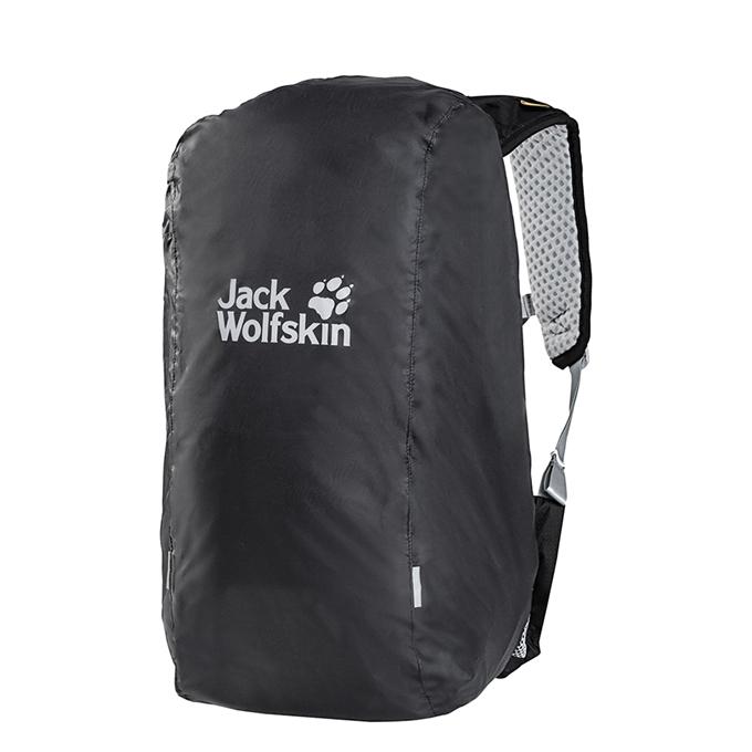 Jack Wolfskin Raincover 60-85L phantom - 1