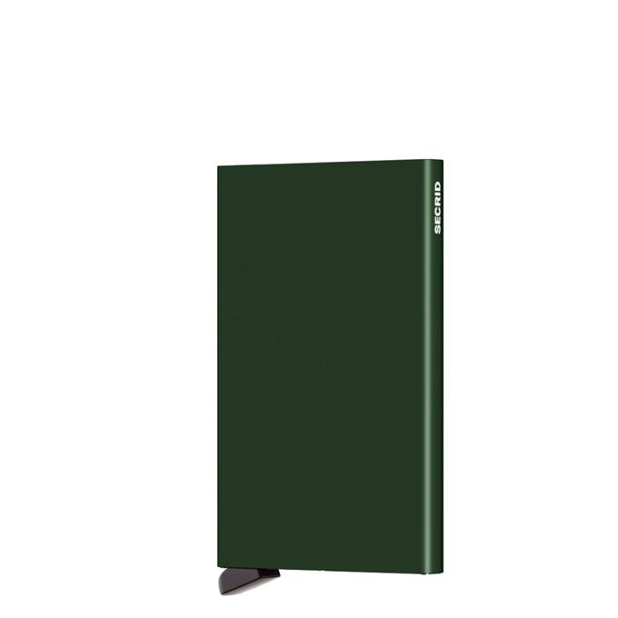 Secrid Cardprotector Kaarthouder green - 1