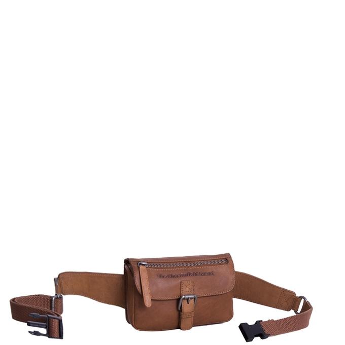 The Chesterfield Brand Jax Belt Bag cognac - 1