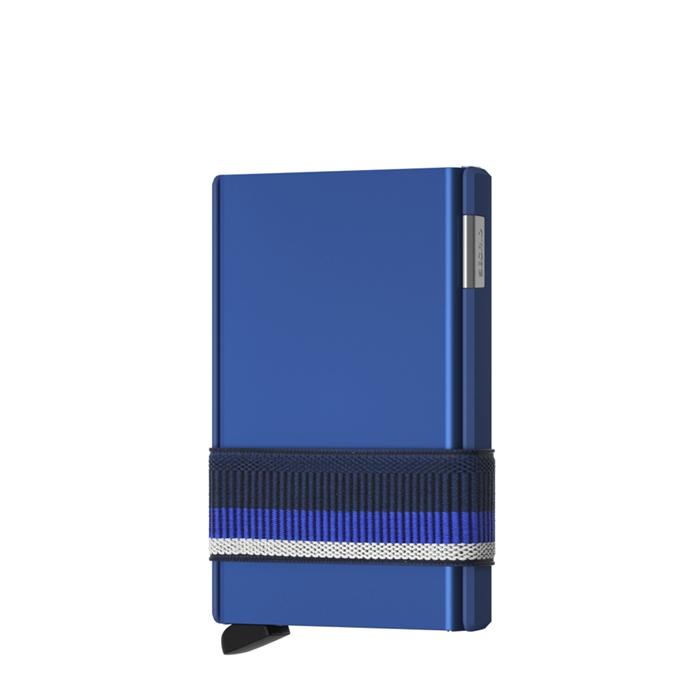 Secrid Cardslide Kaarthouder blue - 1