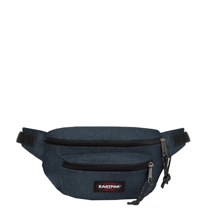 Eastpak Doggy Bag Heuptas triple denim - 1