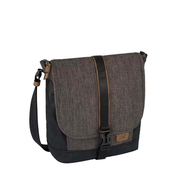Camel Active Indonesia Messenger S brown - 1