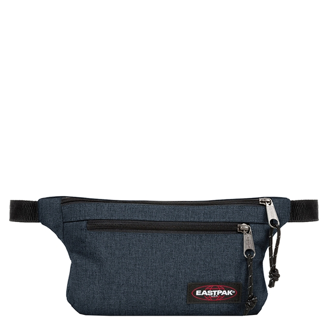 Eastpak Talky Heuptas triple denim - 1