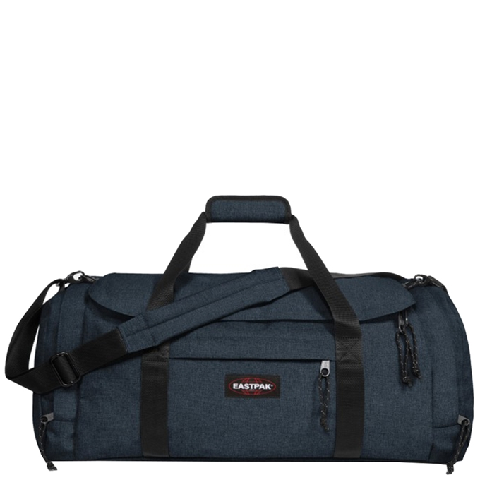 Eastpak Reader M Reistas M+ triple denim - 1