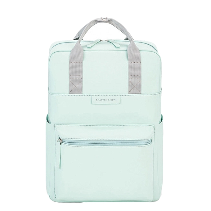 Kapten & Son Bergen Backpack mint - 1