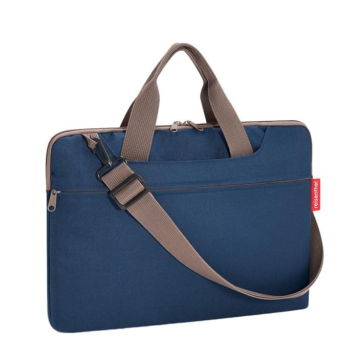Reisenthel Travelling Netbookbag dark blue - 1