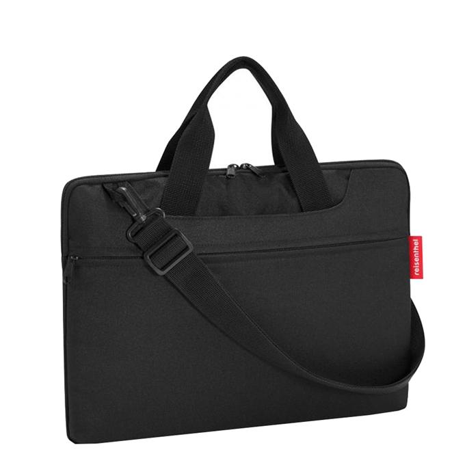 Reisenthel Travelling Netbookbag black - 1