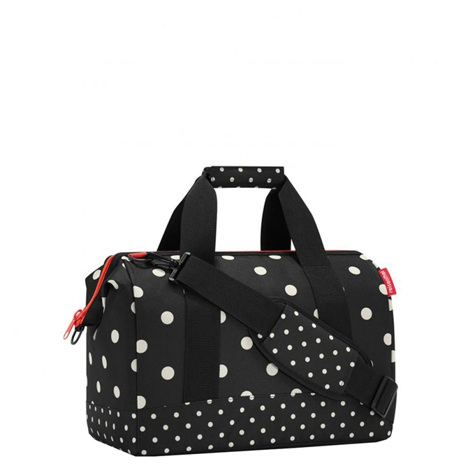 Reisenthel Travelling Allrounder M mixed dots - 1