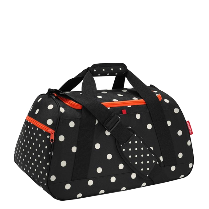 Reisenthel Travelling Activitybag mixed dots