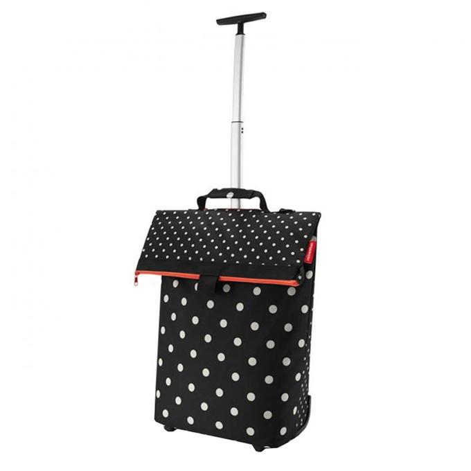 Reisenthel Shopping Trolley M mixed dots - 1