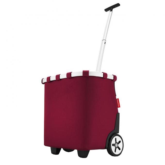 Reisenthel Shopping Carrycruiser dark ruby - 1