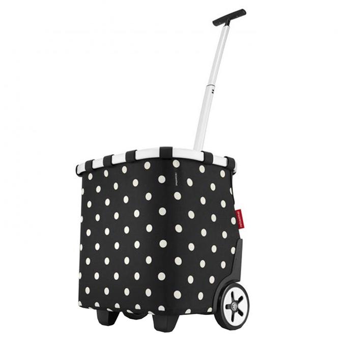 Reisenthel Shopping Carrycruiser mixed dots - 1