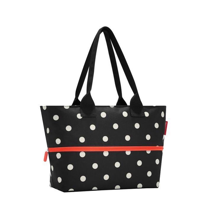 Reisenthel Shopping Shopper e1 mixed dots - 1