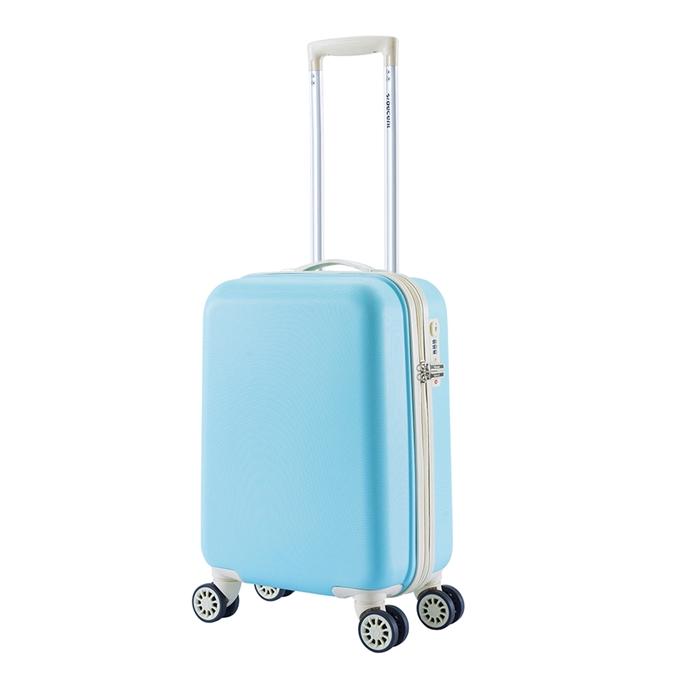 Decent Star-Maxx Trolley 55 pastel blue - 1