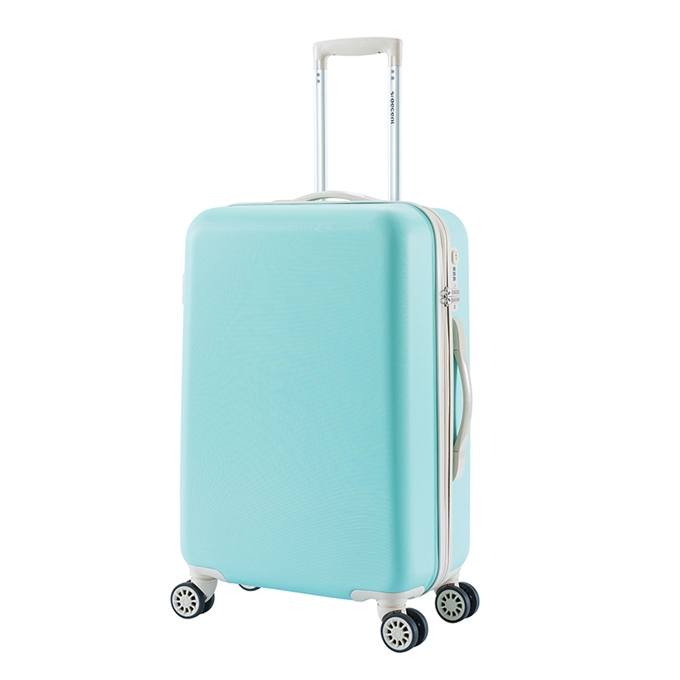 Decent Star-Maxx Trolley 66 pastel green - 1