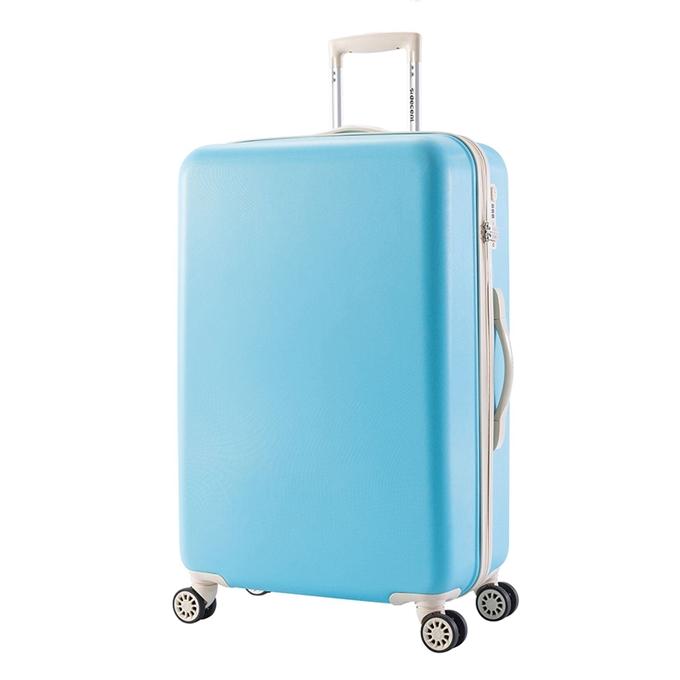 Decent Star-Maxx Trolley 76 pastel blue - 1