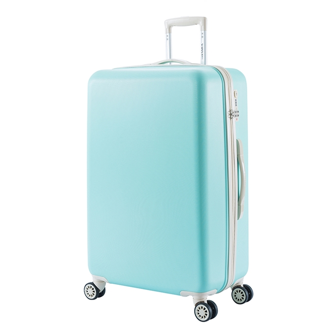 Decent Star-Maxx Trolley 76 pastel green - 1