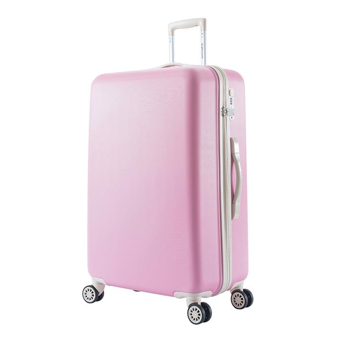 Decent Star-Maxx Trolley 76 pastel pink - 1