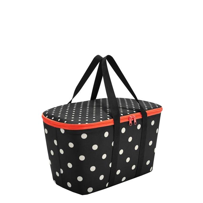 Reisenthel Shopping Coolerbag mixed dots - 1