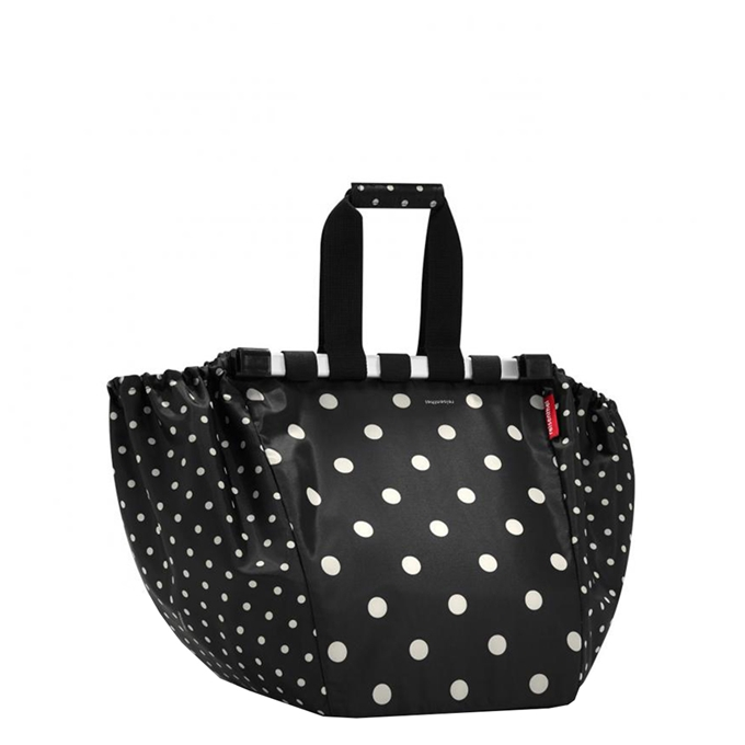Reisenthel Shopping Easyshoppingbag mixed dots