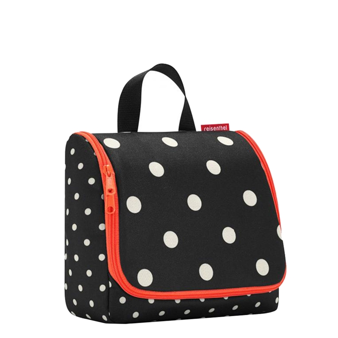 Reisenthel Travelling Toiletbag mixed dots - 1