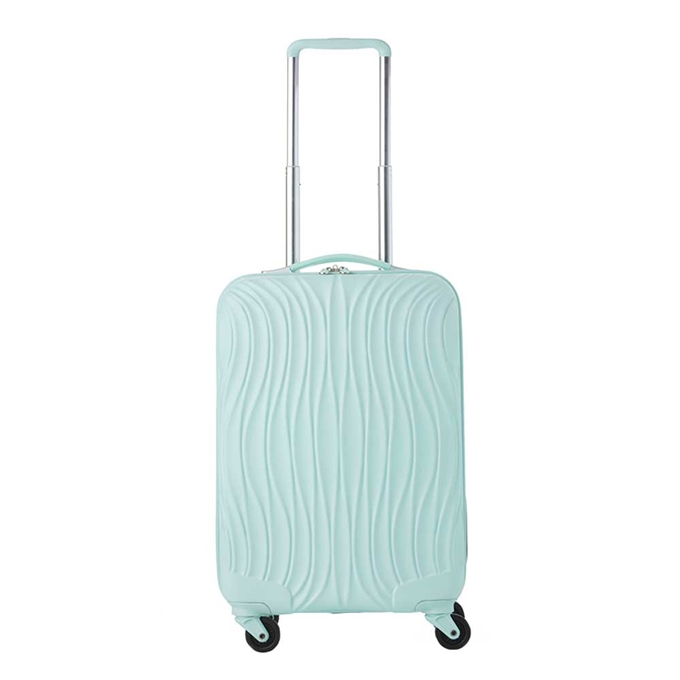 CarryOn Wave Koffer 55 mint