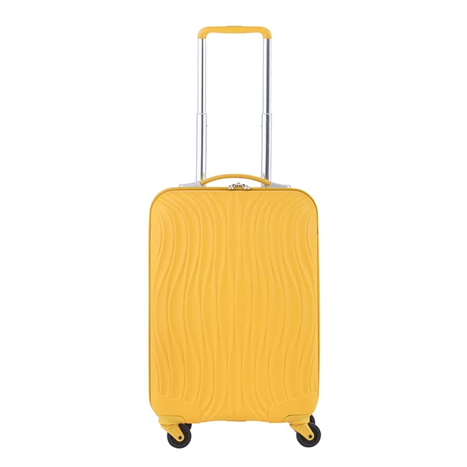 CarryOn Wave Koffer 55 oker - 1