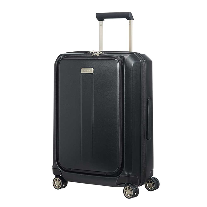 Samsonite Prodigy Spinner 55 exp black